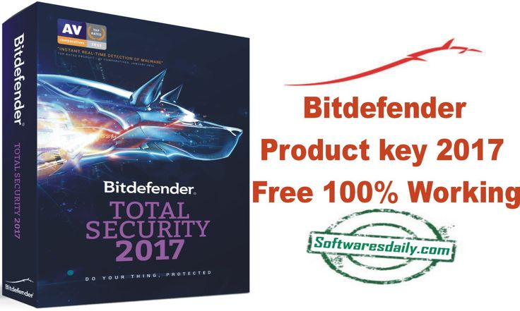 bitdefender total security 2017 patch