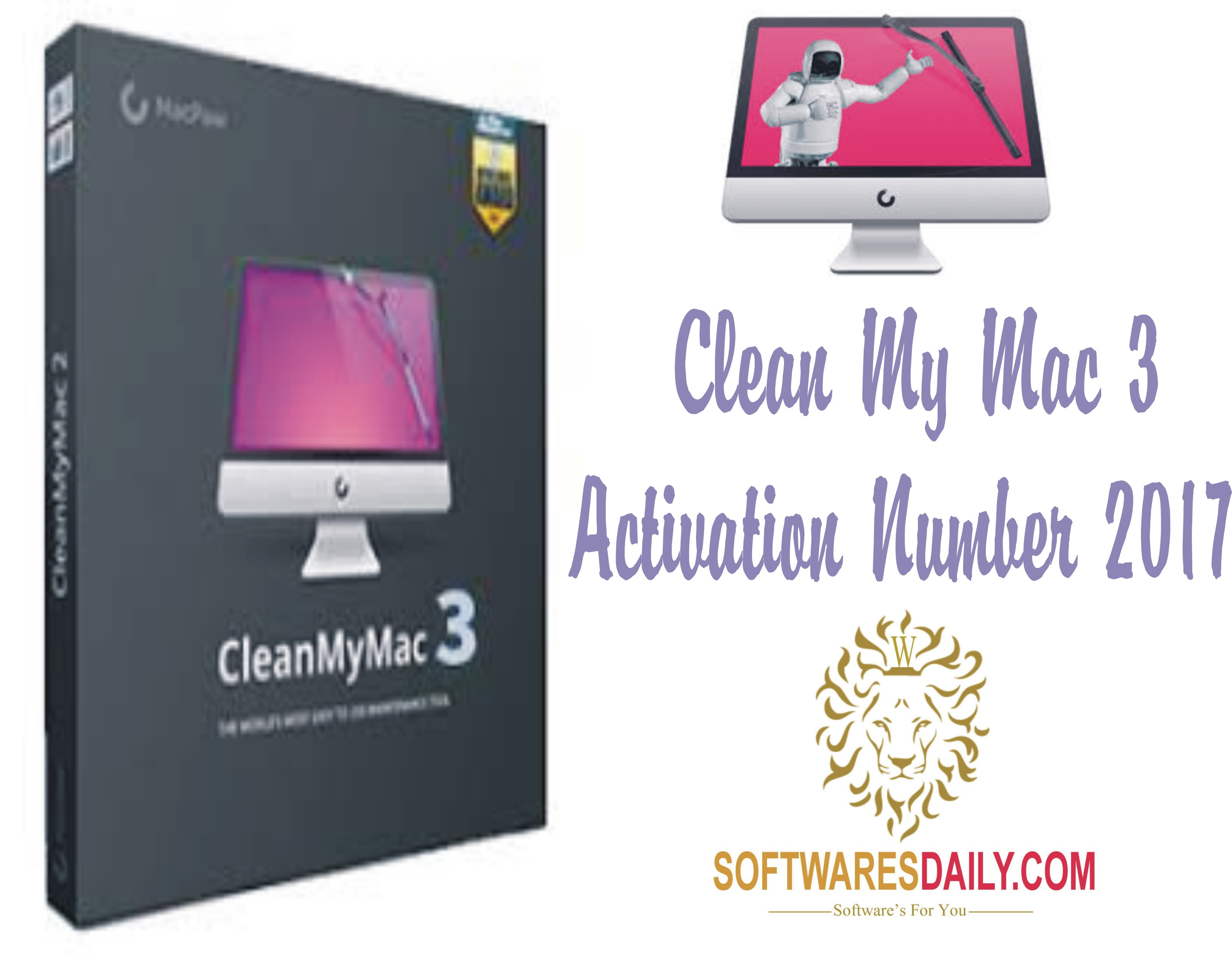 cleanmymac 3 activation code free