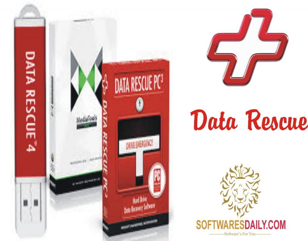 Data Rescue 4.2 Crack Serial Number Full Keygen Free Download