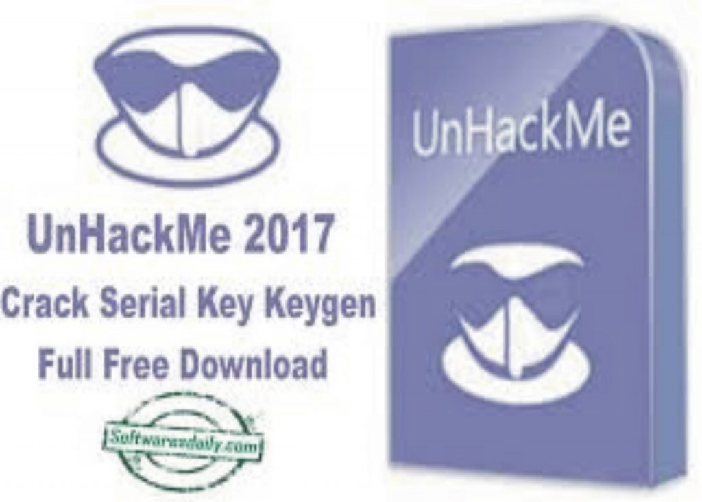 Unhackme 2017 Crack Serial Key Keygen Full Free Download