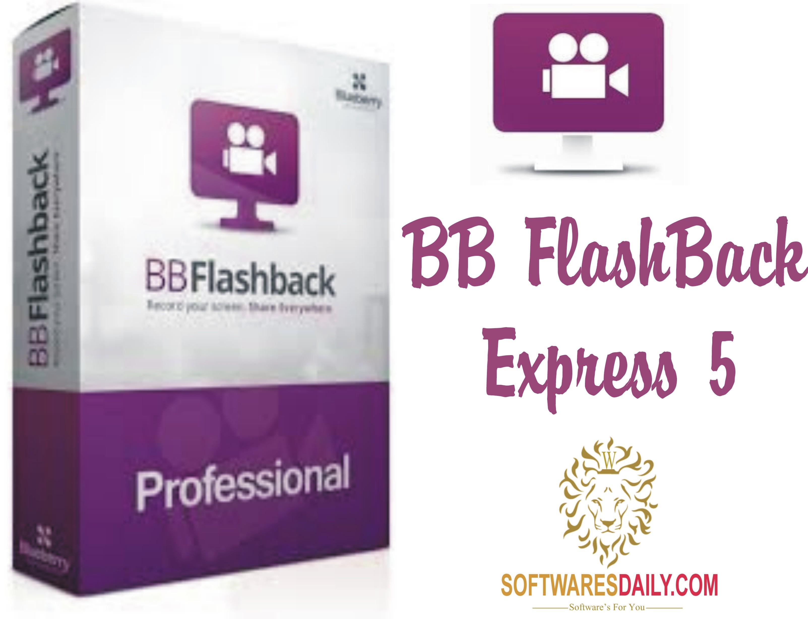 bb flashback free player