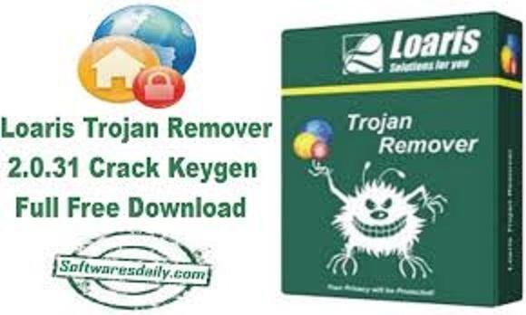 Free loaris trojan remover