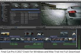 how to crack final cut pro x trial