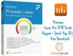 Process Lasso Pro 2018 Crack Keygen + Serial Key Full Free Download