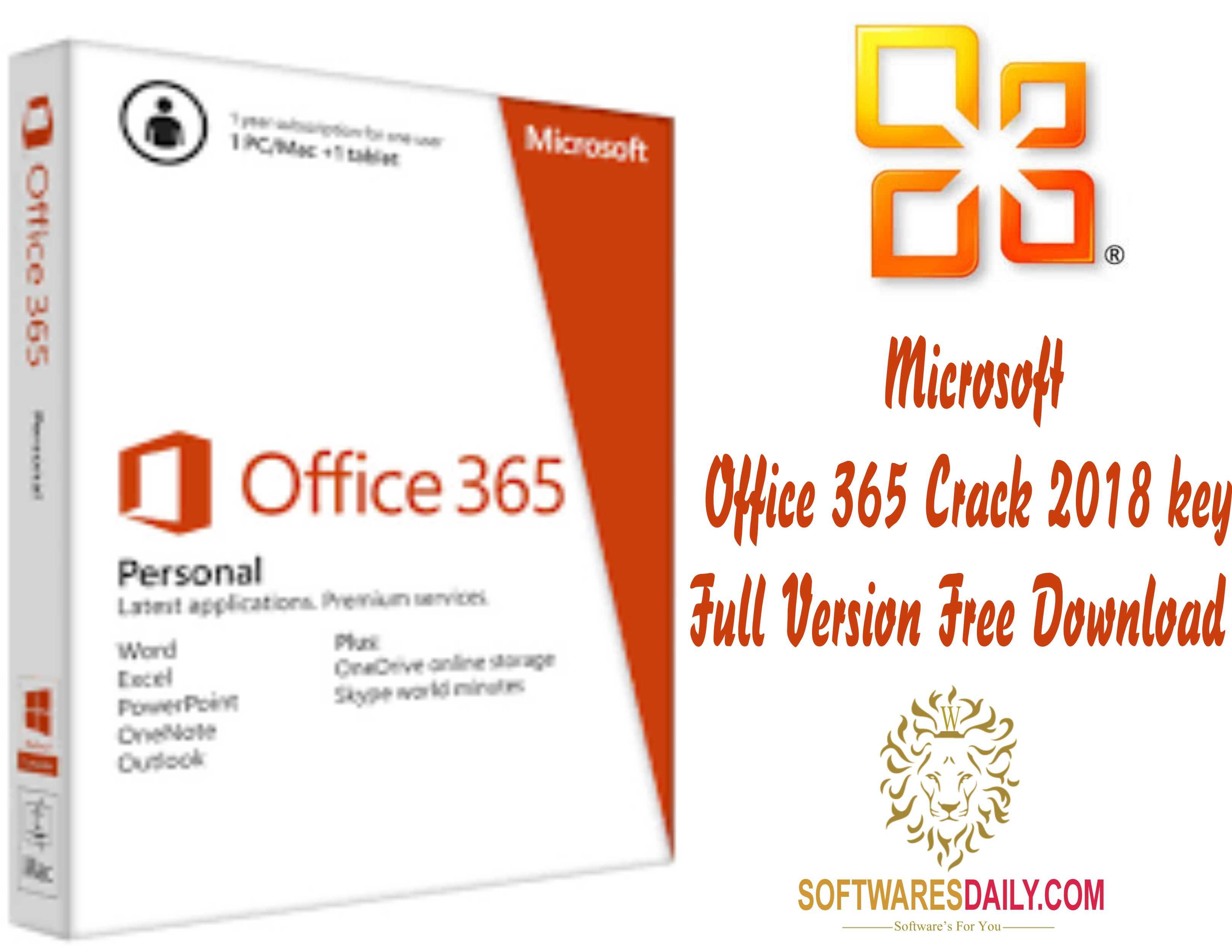 Office 365 Full Version Download Torrent