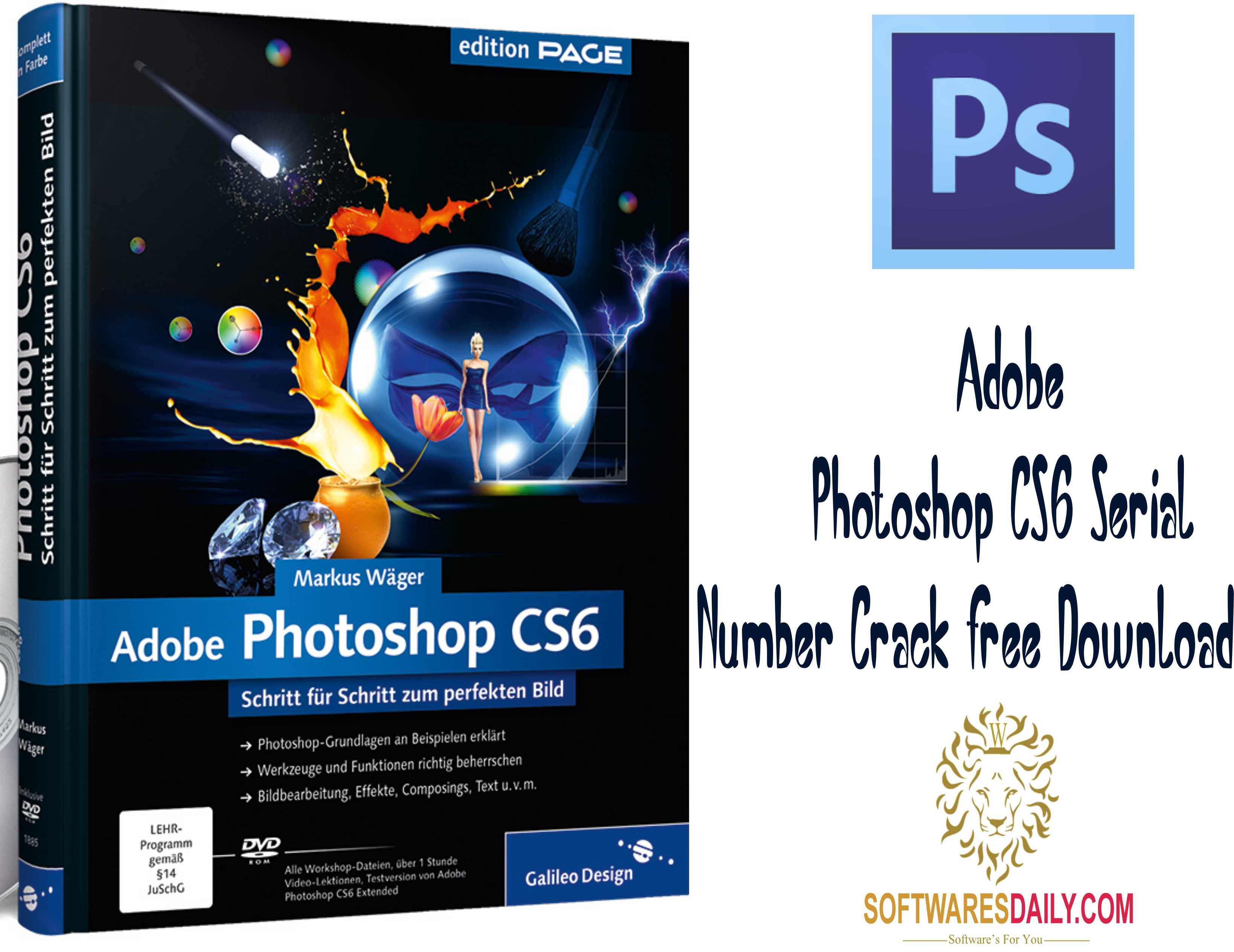 Serial for photoshop cs6 macromedia