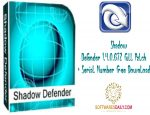 Shadow Defender 1.4.0.672 Full Patch + Serial Number Free Download